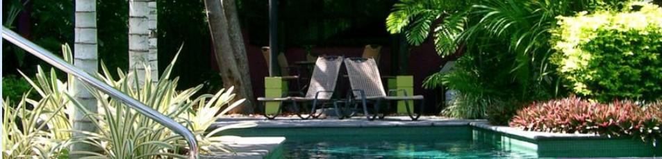 Port Douglas Resort accommodation