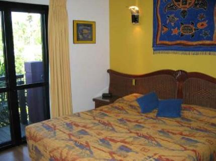 Condo for rent in port douglas